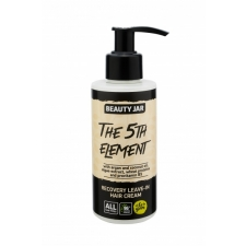 Beauty Jar Oil The 5th Element 150 ml juustesse jäetav hooldusvahend