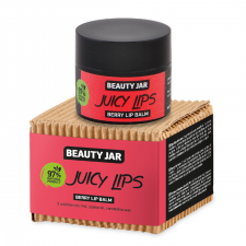 Beauty Jar Huulirasva Juicy Lips 15ml