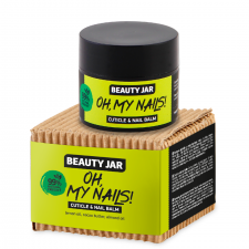 Beauty Jar Cuticle and nail balm Oh My Nails! 15ml