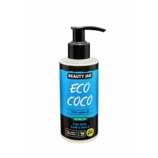 Beauty Jar Natural oil ECO COCO 150ml