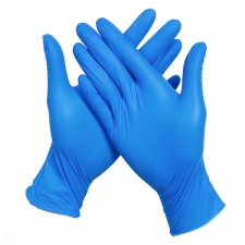 Nitril Gloves S 200pc