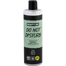 Beauty Jar Bath Milk Do Not Disturb 400 ml
