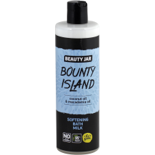 Beauty Jar Bath Milk Bounty Island 400 ml