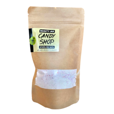 Beauty Jar Bath Powder Candy Shop vannipulber 250 g
