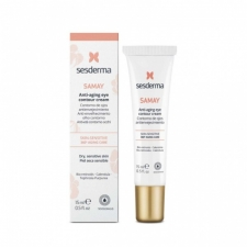 Sesderma Samay Anti Aging Eye Contour Cream 15 ml