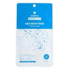 Sesderma Beauty Treats Aqua Boost Mask Маска увлажняющая 25мл