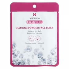 Sesderma Beauty Treats Diamond Powder Face Mask Маска для сияния кожи 22мл
