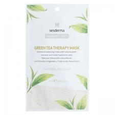 Sesderma Beauty Treats Green Tea Therapy Mask Vihreä tee naamio 25ml