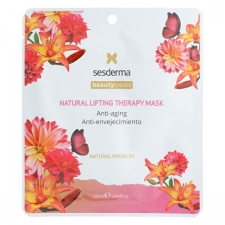 Sesderma Beauty Treats Natural Lifting Therapy Mask Маска антивозрастная 25