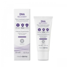 Sesderma Dna Recovery Post Treatment Cream Hooldusjärgne kreem 30ml
