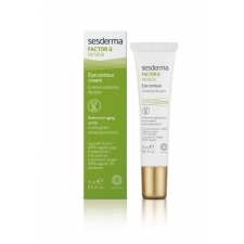 Sesderma Factor G Renew Eye Contour Cream Крем вокруг глаз 15мл