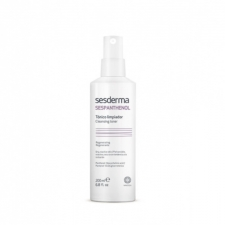 Sesderma Sespanthenol Cleansing Toner Puhdistava kasvovesi herkälle vaurioituneelle iholle 200ml