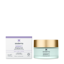 Sesderma Serenity Sleeping Mask Маска ночная 50мл