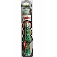Hambahari Avengers Toothbrush Ready Go Hulk
