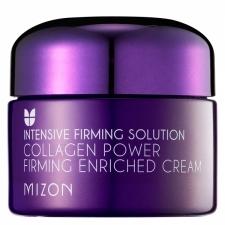 Mizon Collagen Power Firming Enriched Cream Питательный и укрепляющий крем c коллагеном 50мл