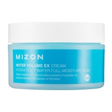Mizon Water Volume EX First Cream Увлажняющий гель крем для лица 100мл