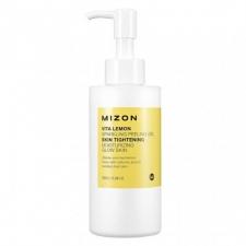 Mizon Vita Lemon Sparkling Peeling Gel Пилинг гель для лица лимоном 150г
