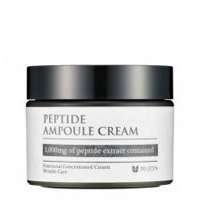 Mizon Peptide Ampoule Cream Концентрированный пептидный крем 50мл