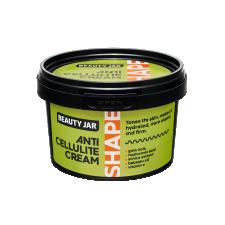 Beauty Shape Jar Anti Cellulite Cream 380g