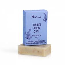 Nerme Juniper Berry Soap 100g