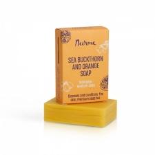 Nurme Sea Buckthorn and Orange Soap 100g