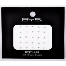 BYS Body Art Самоклеящиеся кристаллы Crystals Clear Small