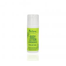 Nurme Organic lemongrass body lotion 150ml