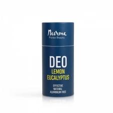 Nurme Natural deodorant lemon and eucalyptus 80g