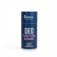 Nurme Natural deodorant Ylang Ylang and bergamot 80g