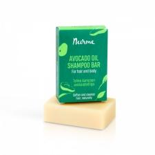 Nurme Avocado Oil Shampoo Bar for all hair types 100g