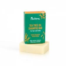 Nurme Tea Tree Oil Shampoo Bar for itchy sculp 100g
