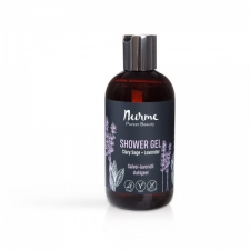 Nurme Shower Gel Clary Sage and Lavender 250ml