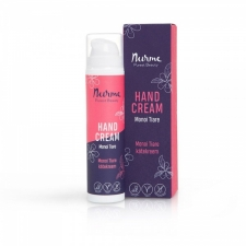 Nurme Hand Cream Monoi Tiare 50ml
