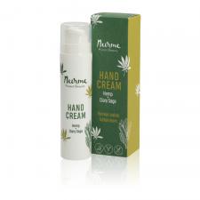 Nurme Hand Cream Hemp and Clary Sage 50ml