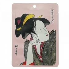 Mitomo Camellia and Matcha Mask