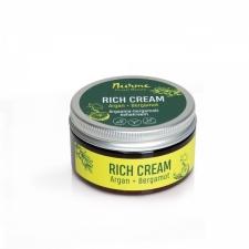 Nurme Rich Cream Argan and Bergamot 100ml