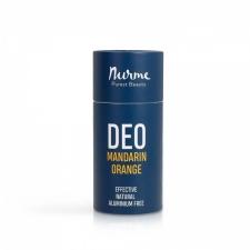 Nurme Natural deodorant mandarin and orange 80g