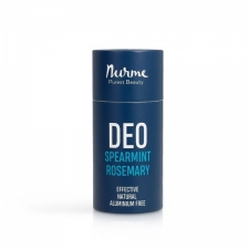 Nurme Natural deodorant spearmint and rosemary 80g