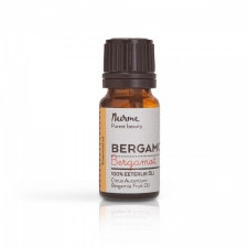 Nurme Bergamot Essential Oil 10ml