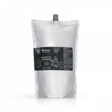 Nurme Shower gel with coriander and black pepper REFILL 1000ml