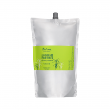 Nurme Natural lemongrass hair conditioner REFILL 1000ml
