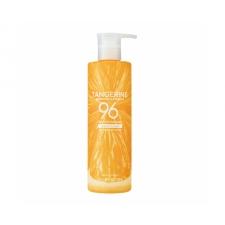 Holika Holika Tangerine Refreshing Essence 96% Soothing Gel 390 ml