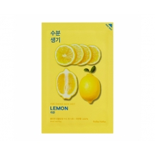 Holika Holika Pure Essence Mask Sheet Lemon 20ml