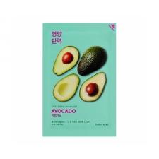 Holika Holika Pure Essence Mask Sheet Avocado 20ml