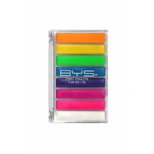 BYS Face Paint Palette 8pc