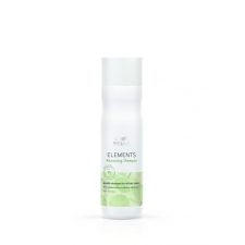 Wella Professionals Elements Renewing Shampoo Uudistava shampoo 250ml