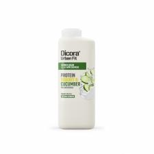 Dicora Urban Fit Гель для душа Protein Yogurt and Cucumber 400мл