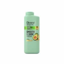 Dicora Urban Fit Shampoo Smooth and Shine 400ml