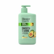 Dicora Urban Fit Shampoo Smooth and Shine 800ml
