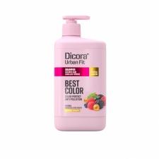 Dicora Urban Fit Shampoo Best Color 800ml